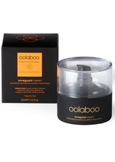 OOLABOO - oolaboo SAVEGUARD protective face cream 50 ml - TAGESPFLEGE