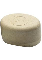 UNICORN COSMETICS - Spavivent Produkte Seifendose Flüssigholz - sahneweiß groß Seifenschale 1.0 st - Seife