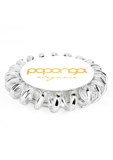 Papanga Elegance Edition Small Elegance Edition Elegant Silver 1 Stk.