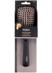 PARSA Beauty Keratin Care & Shine Pflegebürste Paddle