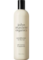 john masters organics Conditioner Rosemary & Peppermint 473 ml