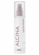 Alcina Styling Professional Haarspray ohne Aerosol 2000 ml