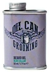 OIL CAN GROOMING - Oil Can Grooming Blue Collar 50 ml - BARTPFLEGE