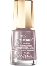 Mavala Mini-Colors Nagellack, 152 Mauve Cendré