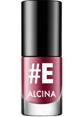 ALCINA Nail Colour  Nagellack  1 Stk Nr. 090 - Edinburgh