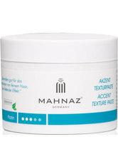 MAHNAZ - MAHNAZ Akzent Texturpaste Platin 50 ml - GEL & CREME