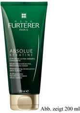 Rene Furterer Absolue Kératine Aufbauendes Keratin-Pflegeshampoo 600 ml