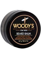 Woody's Herrenpflege Bartpflege Beard Balm 56,70 ml