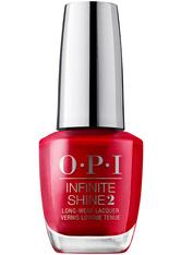 OPI Infinite Shine Lacquer - Relentless Ruby - 15 ml - ( ISL10 ) Nagellack
