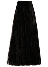 3DeLuxe Professional Hair Color Cream 1.0 schwarz 100 ml Haarfarbe