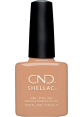 CND Shellac Autumn Addict Sweet Cider 7,3 ml