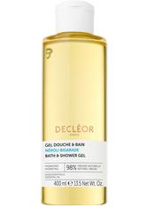 DECLÉOR Super Size Neroli Bigarade Hydrating Shower Gel 400ml