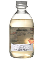 DAVINES - DAVINES Authentic Cleansing Nectar 280 ml - CLEANSING