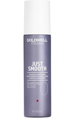 GOLDWELL - Goldwell Style Sign Just Smooth Diamond Gloss 150 ml - LEAVE-IN PFLEGE