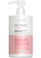 Revlon Professional Produkte Protective Melting Conditioner Haarshampoo 750.0 ml