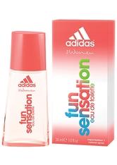 adidas Originals Fun Sensation Eau de Toilette Eau de Toilette 30.0 ml