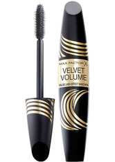 Max Factor Make-Up Augen Velvet Volume False Lash Effect Mascara Black 13,10 ml