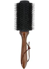 SOLIDA - Solida Luxury Wood 22,3 cm Volumen Rundbürste  1 Stk - HAARBÜRSTEN, KÄMME & SCHEREN