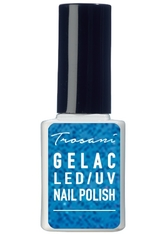 Trosani GEL LAC Sparkling Blue 10 ml