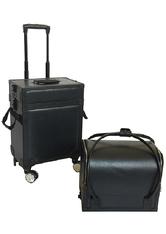 COMAIR - Comair Werkzeugkoffer Duo schwarz - Kosmetiktaschen & Koffer