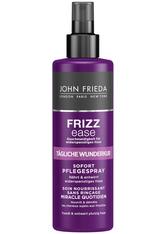 JOHN FRIEDA - John Frieda Frizz Ease Tägliche Wunderkur Sofort Pflegespray 200 ml - LEAVE-IN PFLEGE