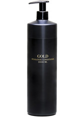 GOLD PROFESSIONAL HAIRCARE - GOLD Professional Haircare Hydration Conditioner 1000 ml - Conditioner & Kur