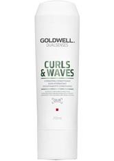 Goldwell Produkte Curls & Waves Conditioner Haarshampoo 200.0 ml
