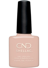 CND Shellac Autumn Addict Gala Girl 7,3 ml