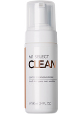 M1 AESTHETICS - M1 Select Clean Gentle Cleansing Foam 100 ml - Cleansing