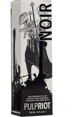 Pulp Riot Semi-Permanent Haarfarbe Noir 118 ml