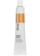 DUSY - dusy professional Color Spirit 66.03 dunkelblond intensiv natur gold 100 ml - HAARFARBE
