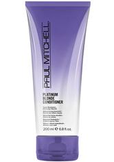 Paul Mitchell Conditioner Platinum Blonde™ Haarspülung 200.0 ml