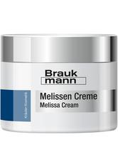 HILDEGARD BRAUKMANN BRAUKMANN Melissen Creme Gesichtscreme 50.0 ml