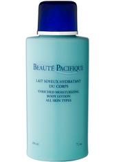 Beauté Pacifique Pflege Körperpflege Mosturizing Body Lotion für alle Hauttypen 200 ml