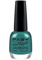FABY - FABY Enchanted forest 15 ml - NAGELLACK