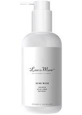 LESS IS MORE Hand Wash 250 ml