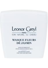Leonor Greyl Masque Fleurs de Jasmin Nourishing and Beauty-Enhancing Conditioning Mask for Thin Hair 200ml