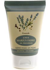 MARIUS FABRE - Marius Fabre Lavande Handcreme 50 ml - HÄNDE