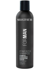 SELECTIVE - Selective for Man Powerizer Shampoo - SHAMPOO & CONDITIONER