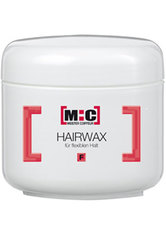 MEISTER COIFFEUR - M:C Meister Coiffeur Hairwax Flexible - POMADE & WACHS