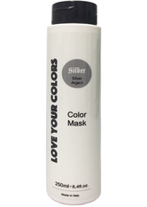 Rock Your Hair Love Your Colors Treatment Silver 250 ml