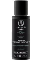Paul Mitchell Haarpflege Awapuhi Keratin Intensive Treatment 50 ml