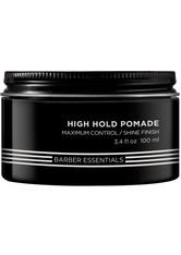 Redken Styling  Brews High Hold Pomade Haarcreme 100.0 ml