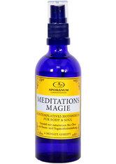 Apomanum Meditations-Magie Tonikum 100 ml