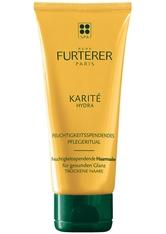 René Furterer Haarpflege Karité Hydra Feuchtigkeitsspendende Maske 100 ml