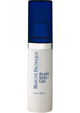Beauté Pacifique Gesichtspflege Augenpflege Puffy Eyes Gel 15 ml