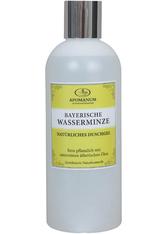APOMANUM - Apomanum Duschgel Bayerische Wasserminze 250 ml - DUSCHEN & BADEN