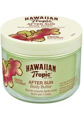 Hawaiian Tropic Aftersun Luxury Body Butter After Sun Pflege 200.0 ml