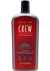American Crew Produkte Detox Shampoo Haarshampoo 1000.0 ml