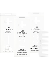 ILES FORMULA - Iles Formula Signature Collection Box - SHAMPOO